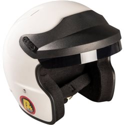 Casco Jet Of Rally