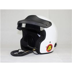 Casco Jet of Rally Peltor Beltenick